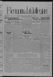 Kenyon Collegian - June 13, 1931