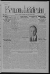 Kenyon Collegian - December 18, 1931