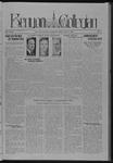 Kenyon Collegian - June 20, 1932