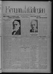 Kenyon Collegian - October 15, 1932