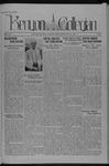 Kenyon Collegian - February 22, 1933