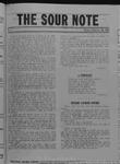 Kenyon Collegian - February 24, 1933