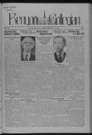 Kenyon Collegian - May 1, 1933