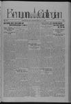 Kenyon Collegian - May 17, 1933