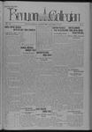 Kenyon Collegian - December 18, 1934