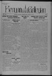 Kenyon Collegian - March 28, 1935