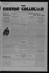 Kenyon Collegian - October 15, 1935