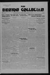 Kenyon Collegian - October 22, 1935