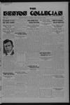 Kenyon Collegian - January 21, 1936