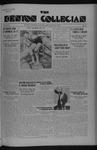 Kenyon Collegian - March 24, 1936