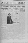 Kenyon Collegian - May 13, 1939