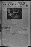 Kenyon Collegian - December 13, 1946