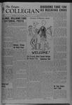 Kenyon Collegian - October 14, 1947