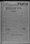 Kenyon Collegian - October 22, 1947
