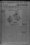 Kenyon Collegian - November 21, 1947