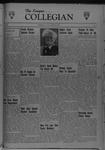 Kenyon Collegian - December 12, 1947
