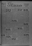 Kenyon Collegian - March 8, 1948