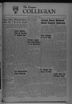 Kenyon Collegian - April 30, 1948