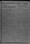 Kenyon Collegian - October 22, 1948