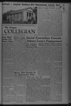 Kenyon Collegian - March 18, 1949