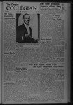 Kenyon Collegian - April 8, 1949