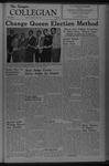 Kenyon Collegian - April 22, 1949