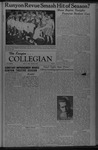 Kenyon Collegian - May 4, 1949