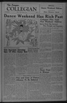 Kenyon Collegian - May 6, 1949
