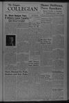 Kenyon Collegian - May 30, 1949