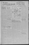 Kenyon Collegian - September 30, 1949