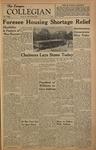 Kenyon Collegian - October 22, 1949