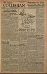 Kenyon Collegian - November 11, 1949