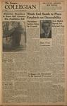 Kenyon Collegian - November 18, 1949