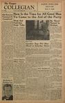 Kenyon Collegian - December 2, 1949