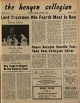 Kenyon Collegian - May 10, 1950