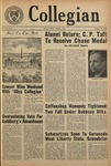 Kenyon Collegian - October 20, 1950