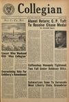 Kenyon Collegian - October 20, 1950