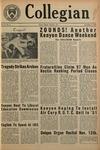 Kenyon Collegian - November 8, 1950