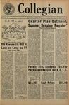 Kenyon Collegian - February 23, 1951