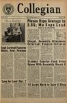 Kenyon Collegian - March 2, 1951