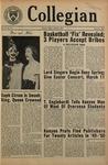 Kenyon Collegian - March 9, 1951