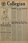 Kenyon Collegian - March 16, 1951