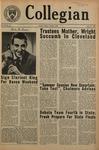 Kenyon Collegian - April 11, 1951