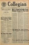 Kenyon Collegian - April 25, 1951