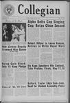 Kenyon Collegian - May 18, 1951