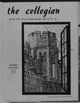 Kenyon Collegian - September 28, 1951