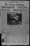 Kenyon Collegian - May 8, 1953