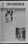 Kenyon Collegian - May 3, 1957