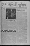 Kenyon Collegian - December 6, 1963