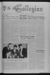Kenyon Collegian - January 17, 1964